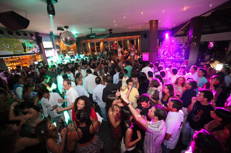 Le Club Albufeira Night Life - Exo-Transfers