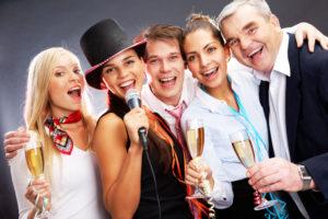 Serviços Especiais | Aniversários, Festas de Grupos, Aniversários de Casamento
