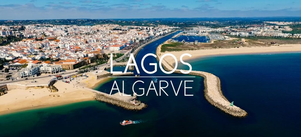 Visit Lagos Algarve with Exo-Transfers